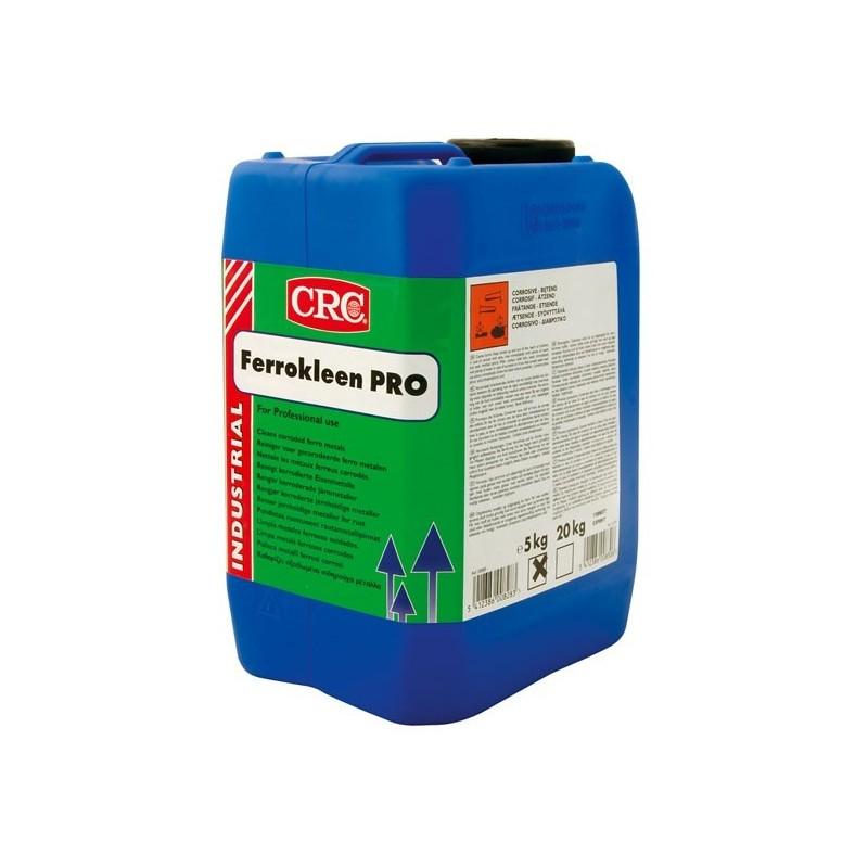 Ferrokleen Pro limpiador de óxido