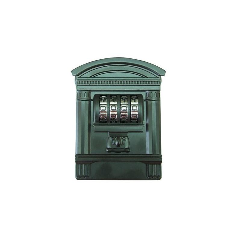 Caja guardallaves modelo corinto venta de cajas fuertes for Modelos de cajas fuertes