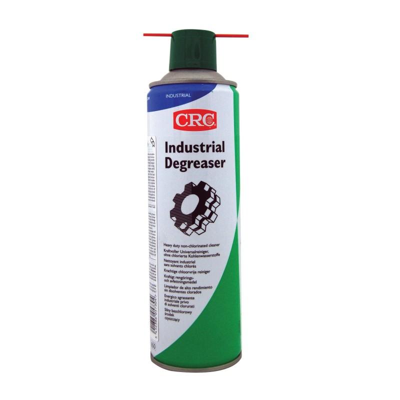 Desengrasante industrial CRC Industrial Degreaser Spray