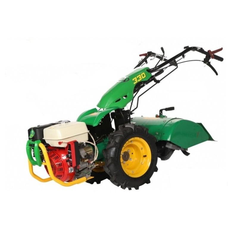 Motocultor con diferencial ACE300