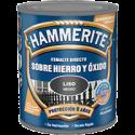 Esmalte directo sobre hierro y óxido Hammerite Liso Brillante