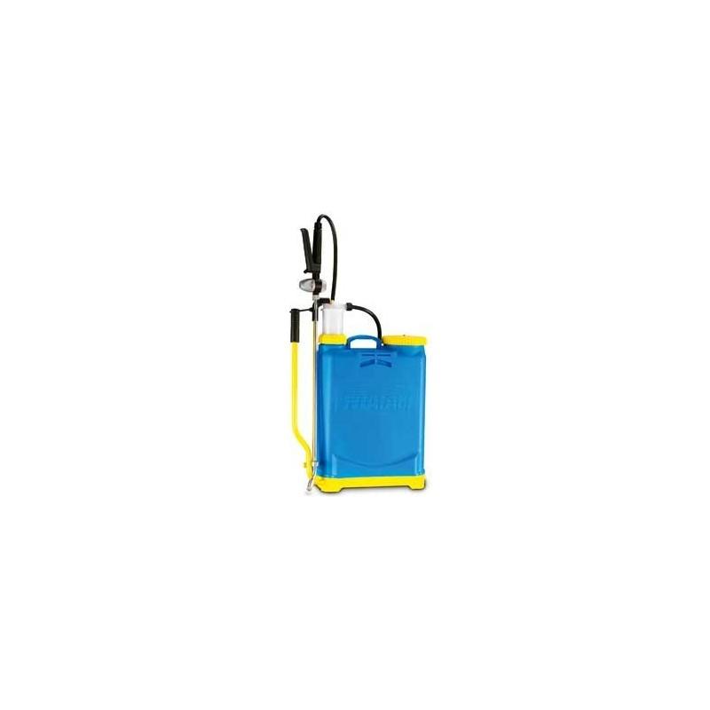 Pulverizador de mochila a presión retenida Matabi Super-Agro 16