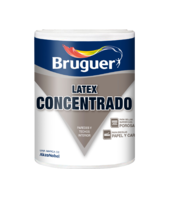 Latex concentrado Bruguer