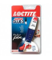Adhesivo Loctite Super Glue 3 Perfect Pen