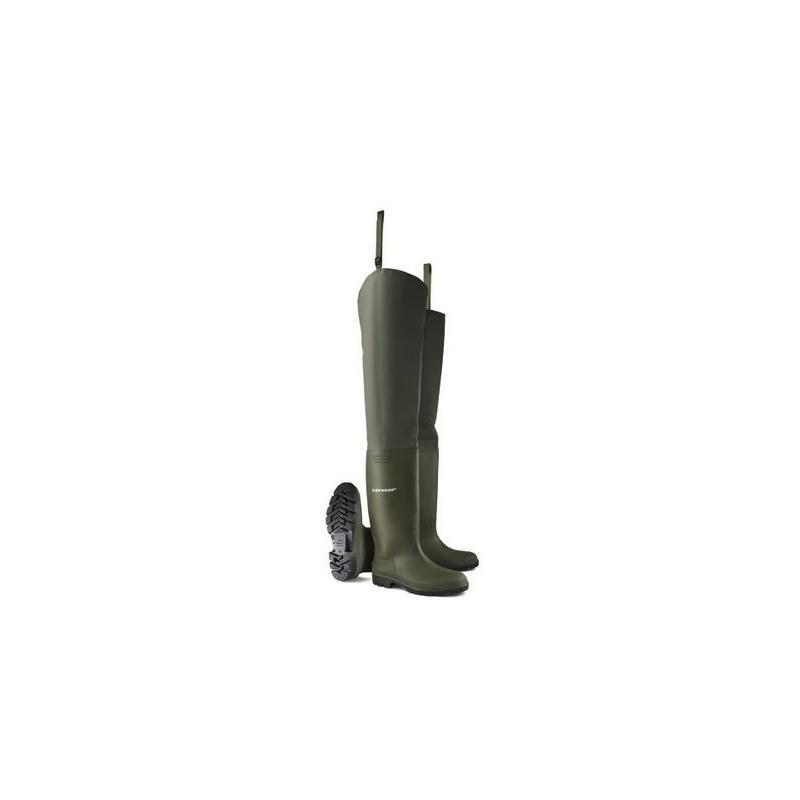 Bota de pescador PVC Pricemastor Thigh Wader. Tienda de botas de agua da6ef66694