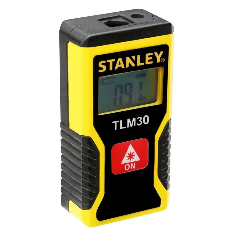 Medidor de distancia láser TLM30 Stanley