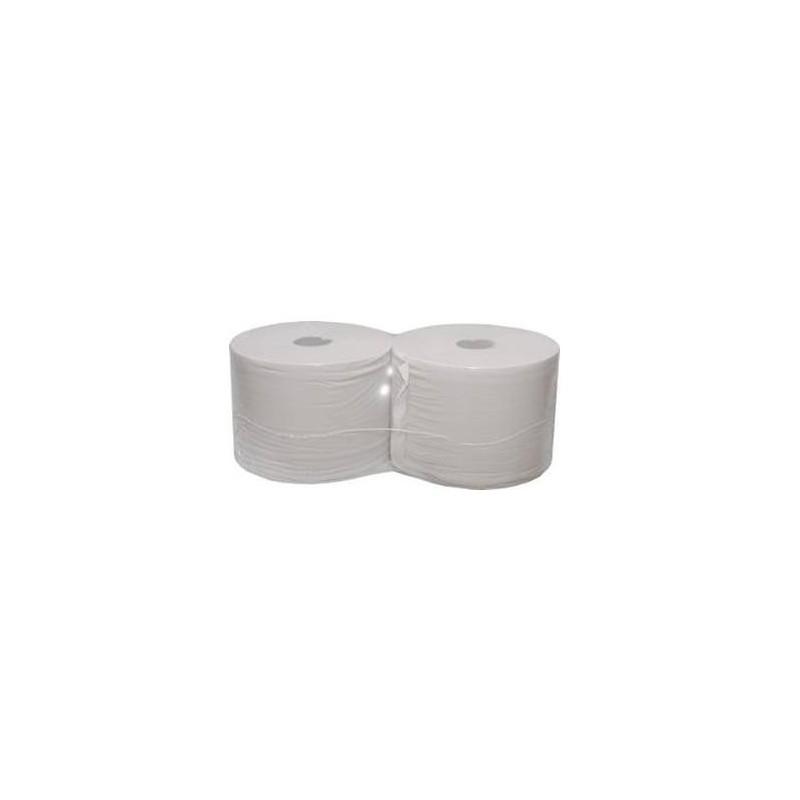 Pack de 2 bobinas de celulosa 100%