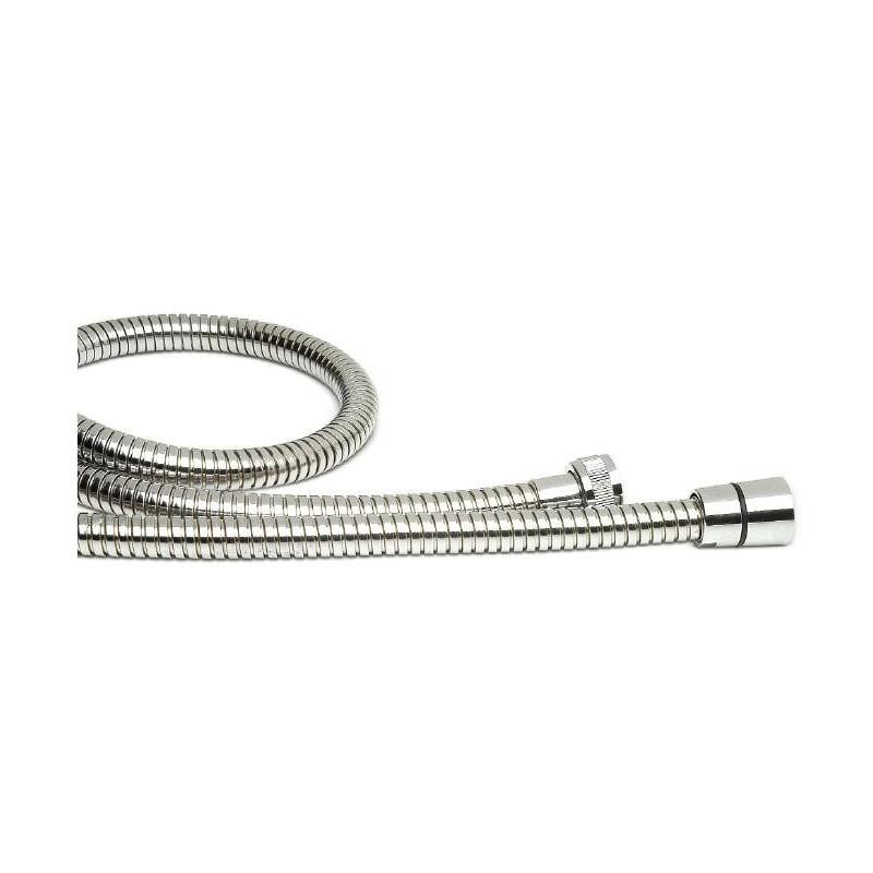 Flexo de ducha Longflex extensible de 1,75 a 2,25 m.