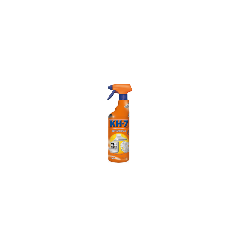 Limpiador desengrasante KH-7 750 ml.