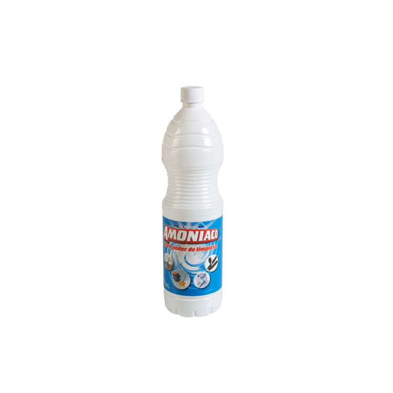 Amoniaco SPB 1,5 litros.