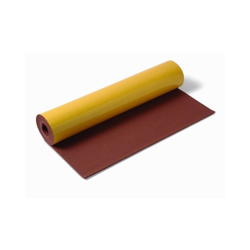 Rollo de banda de fieltro adhesivo 45x170 cm