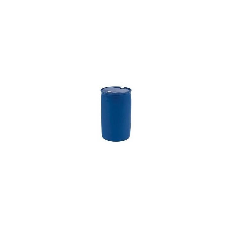 Bidón de 2 bocas homologado para hidrocarburos 200 l.
