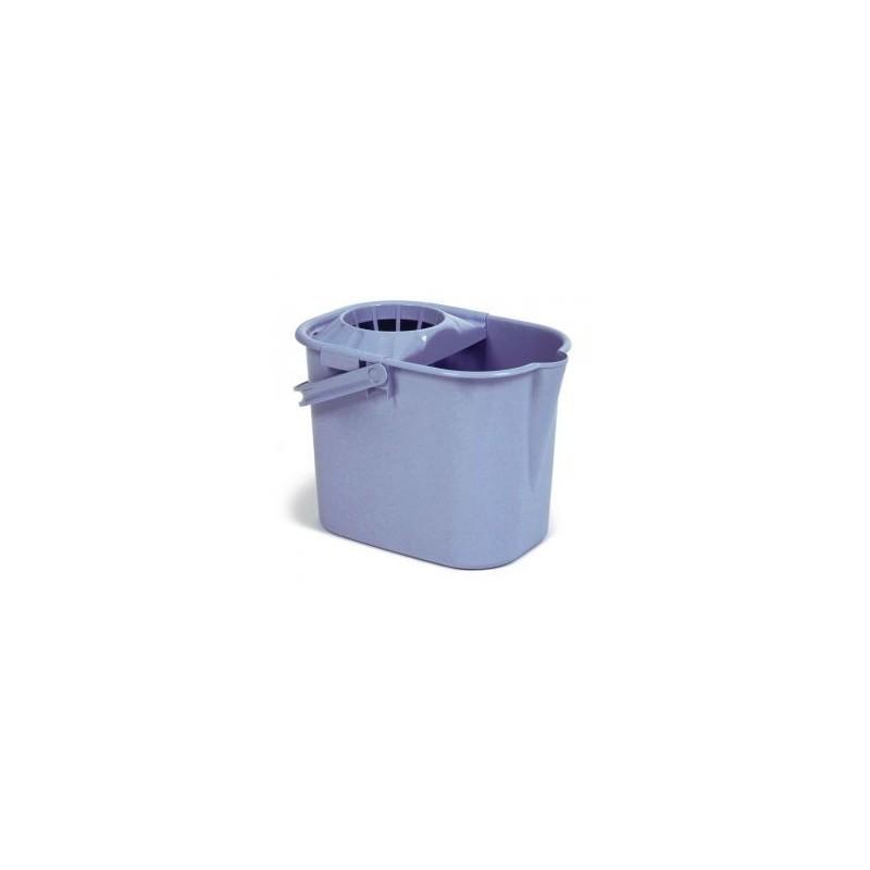 Cubo de fregona rectangular Tatay 16 l.