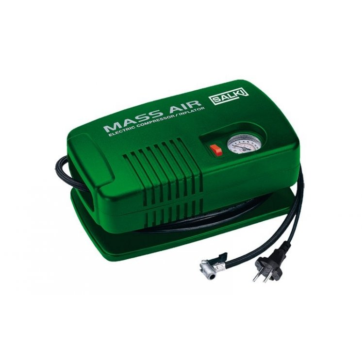 Minicompresor 230V 125 PSI con interruptor