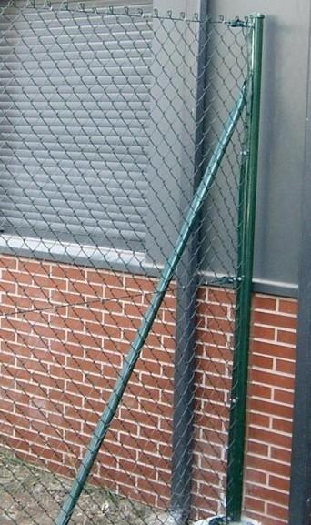 tornapunta para poste redondo de enrejados venta online de postes para cercados