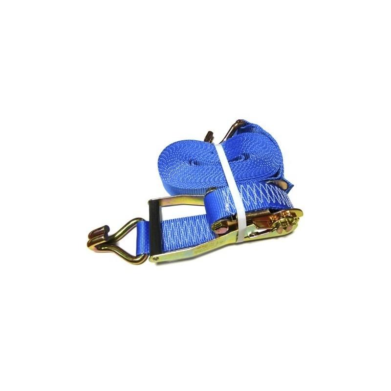 Sistema de amarre NP3500/64 con gancho cerrado