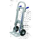 Carretilla multifunción de aluminio CB-200 Carga: 200-250 kg.