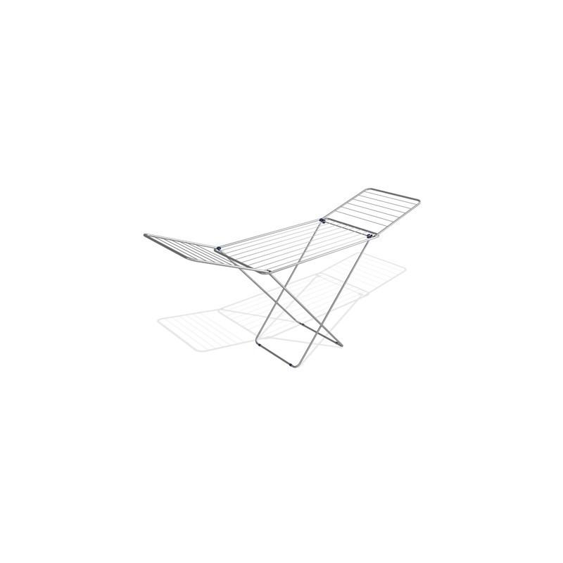 Tendal con alas de aluminio y acero Tender Gimi 20 m