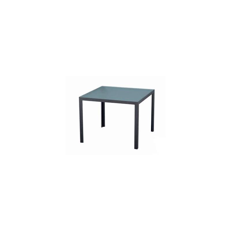 Conjunto de mesa + 3 sillas Inca