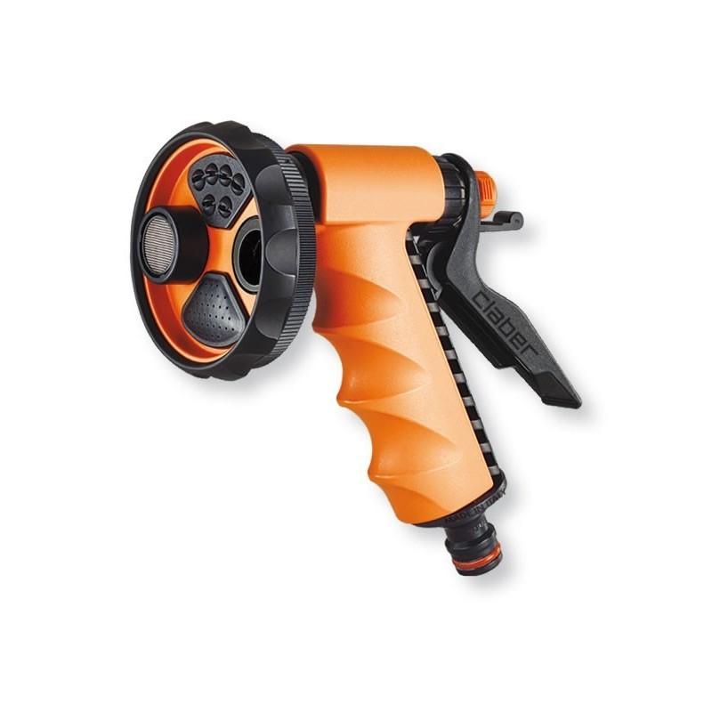 Pistola multifunción Ergo Garden Claber 9390