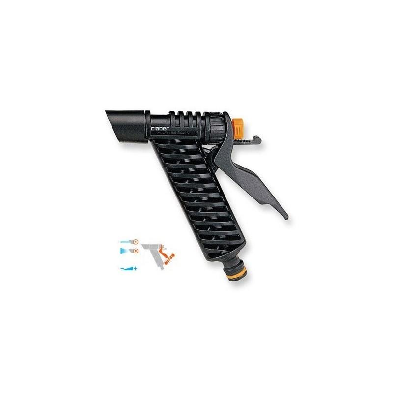 Pistola rociadora profesional Claber 8966
