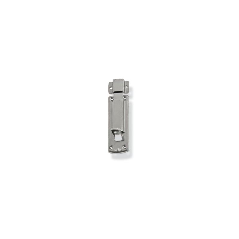 Pasador ligero con portacandados Inox AISI 304