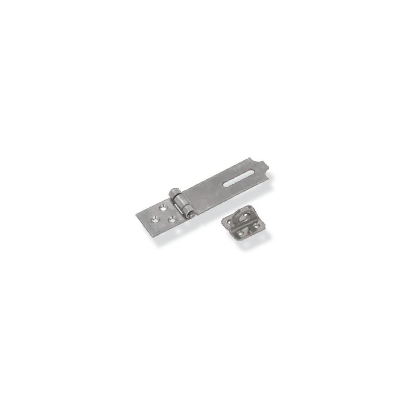 Portacandados 105 mm. Inox AISI 304