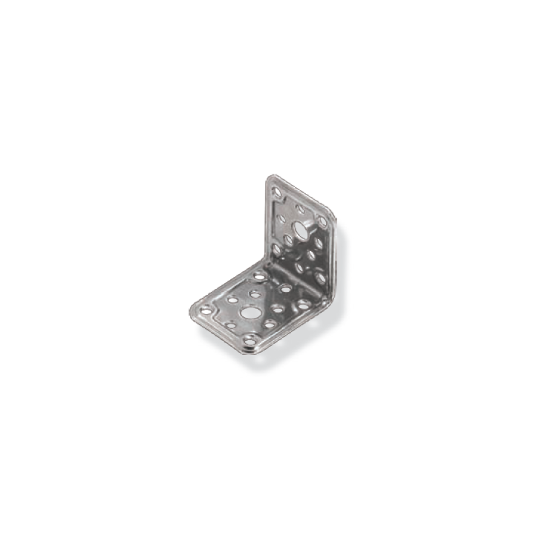 Junta pesante angular reforzada para madera mod. 771