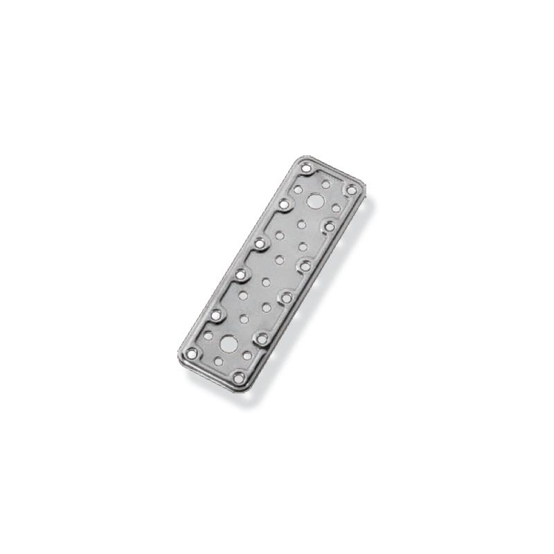 Junta pesante estampada reforzada para madera mod. 770