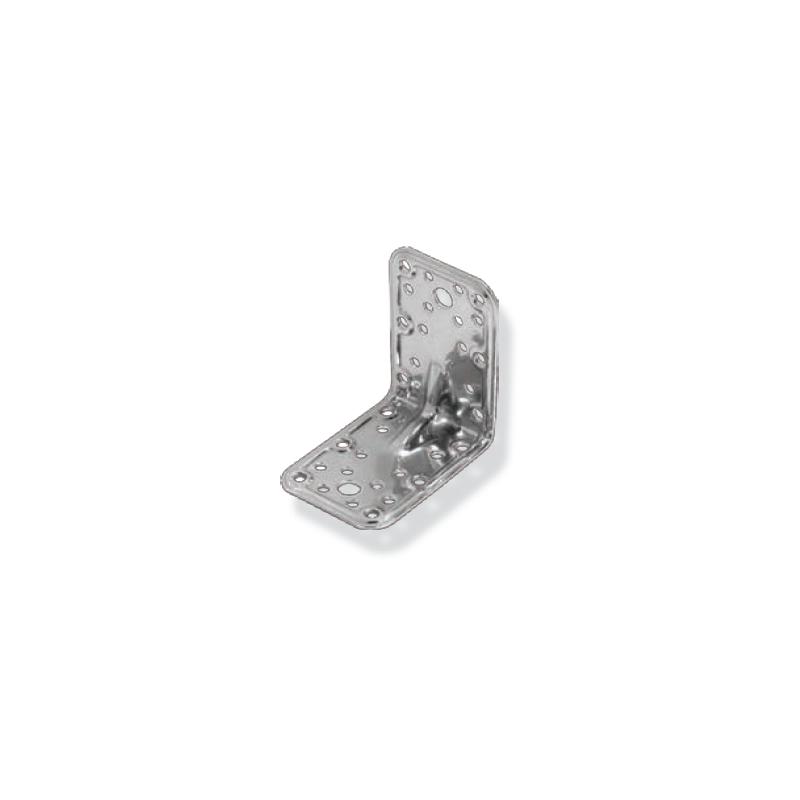 Junta pesante angular reforzada para madera mod. 773