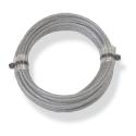 Rollo de cable de acero galvanizado 6x7+1