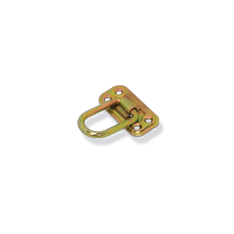 Junta para madera con anilla abatible mod. 866