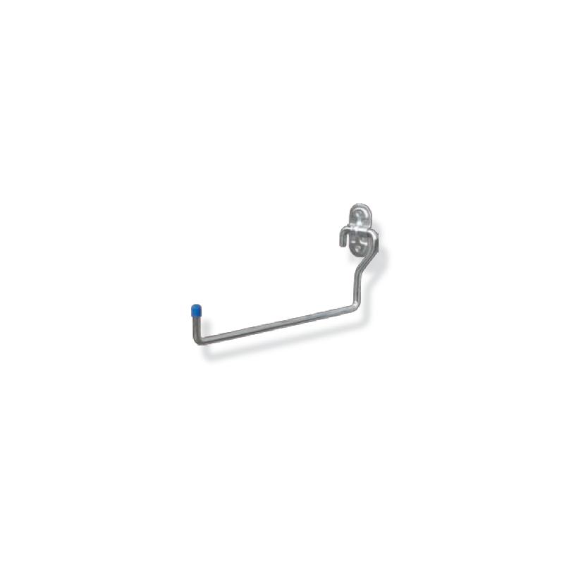 Gancho porta rollos 29 cm. mod. 4010
