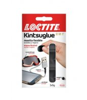 Masilla flexible Kingsue Glue de Loctite