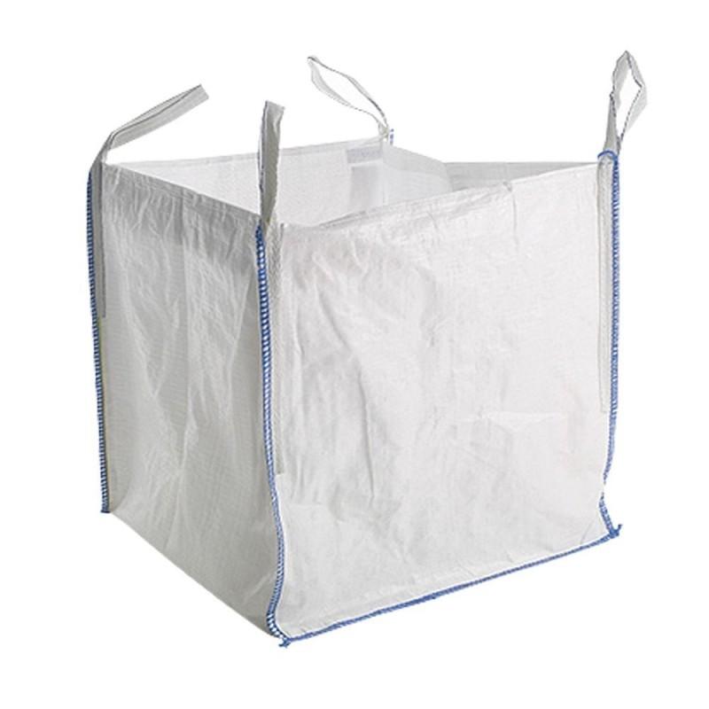 Saco Big-Bag para escombros de 90x90x90 cm