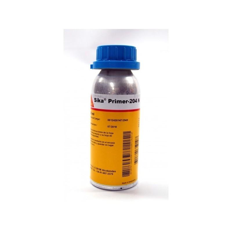 Sika Primer 204 N Imprimación promotora de la adherencia