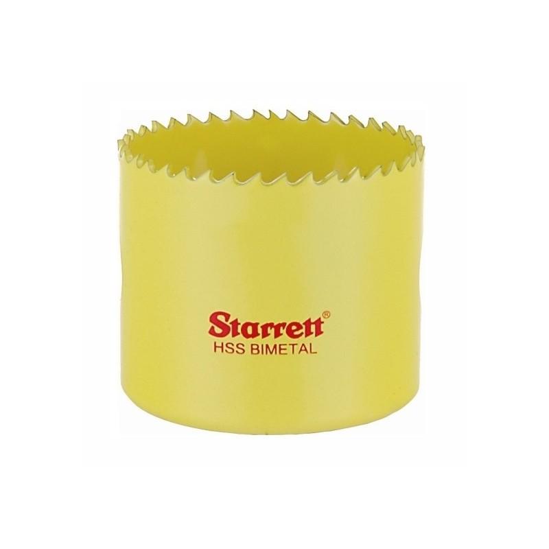 Corona HSS Bimetal Starrett