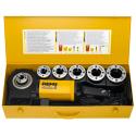 Roscadora eléctrica Amigo 2 Set Rems