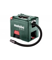 Aspirador de batería Metabo AS 18 L PC