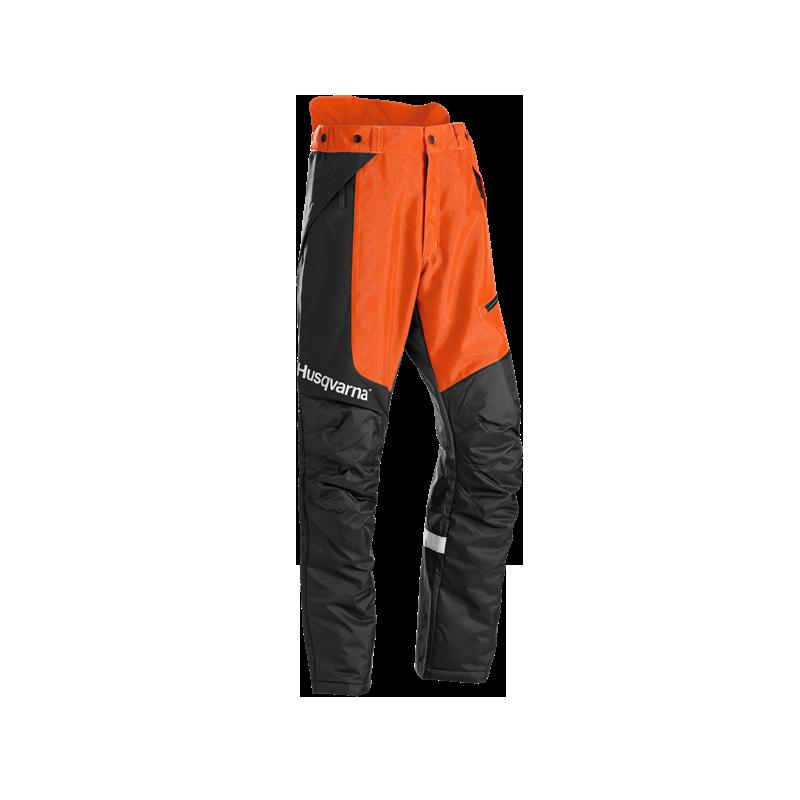 Protección de corte pantalones Northwood Xtreme L