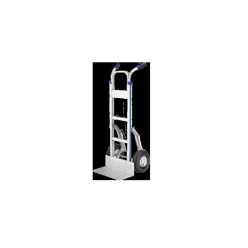 Carretilla de carga de aluminio CC-200