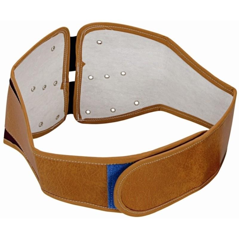Cinturón antilumbago con cierre VELCRO® 18-C Climax