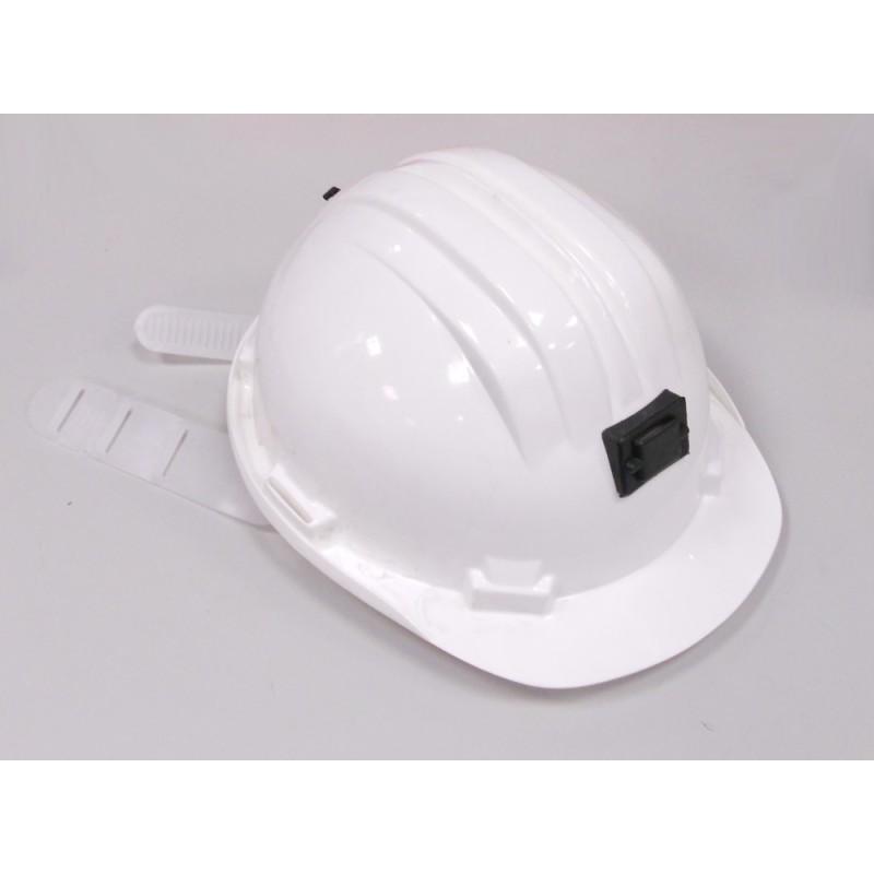 Casco de minero 5-R de Climax