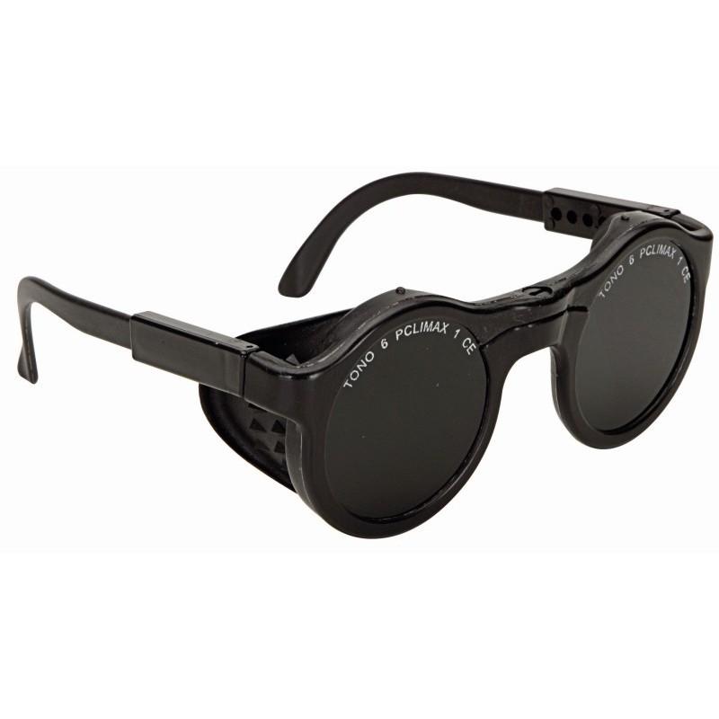 f2fa4ee158 Gafas para soldadura Climax 620 - Tono 6. Comprar gafas protectoras ...