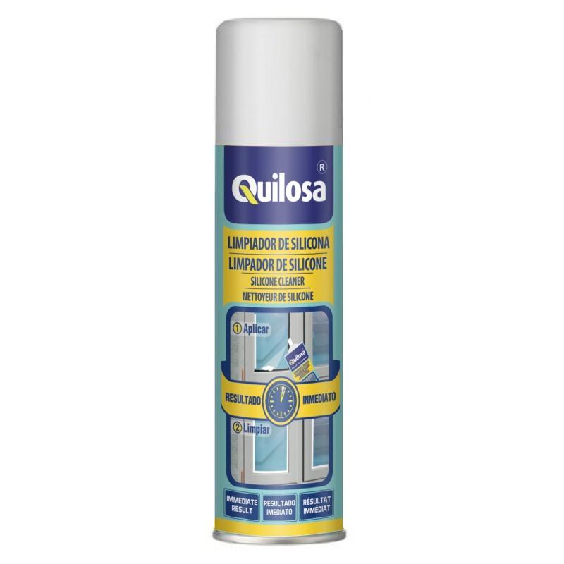 Eliminador de silicona Quilosa