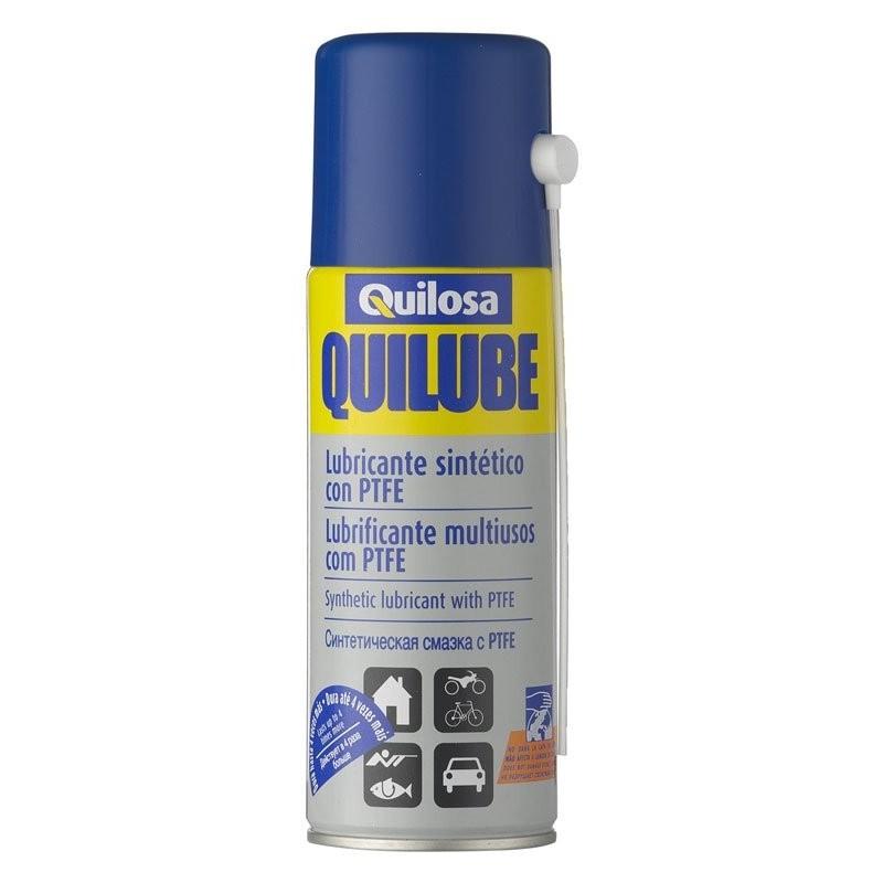 Lubricante en aerosol Quilube