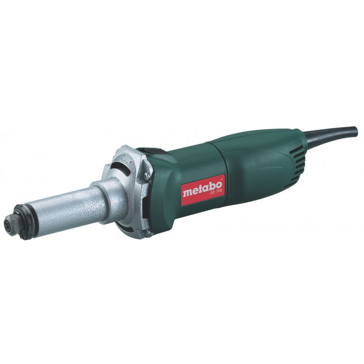 Amoladora recta larga Metabo GE 710 Plus