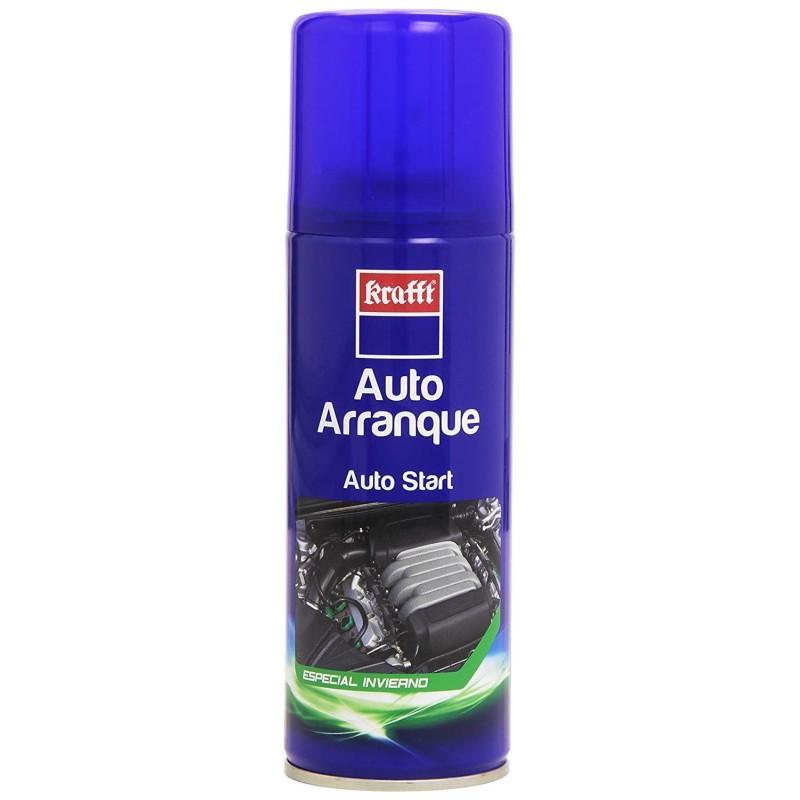 Autoarranque en spray de Krafft. 200 ml.