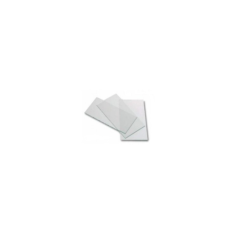 Vidrio 110 x 55 mm. Climax