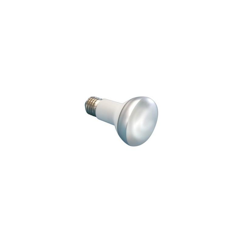 Bombilla de bajo consumo reflectora R80 de 15W